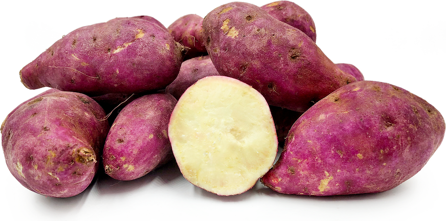 Tahitian Sweet Potatoes picture