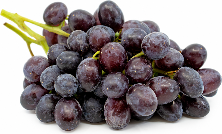 Red Muscat Grapes picture