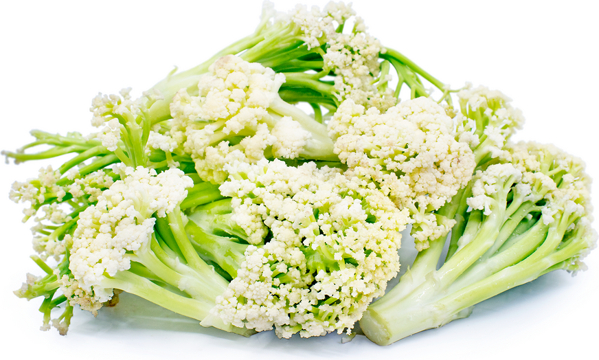 Sweet Stem Caulilini Cauliflower picture