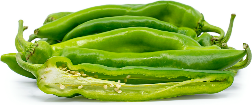 Hatch-New Mexico Green Chile Peppers