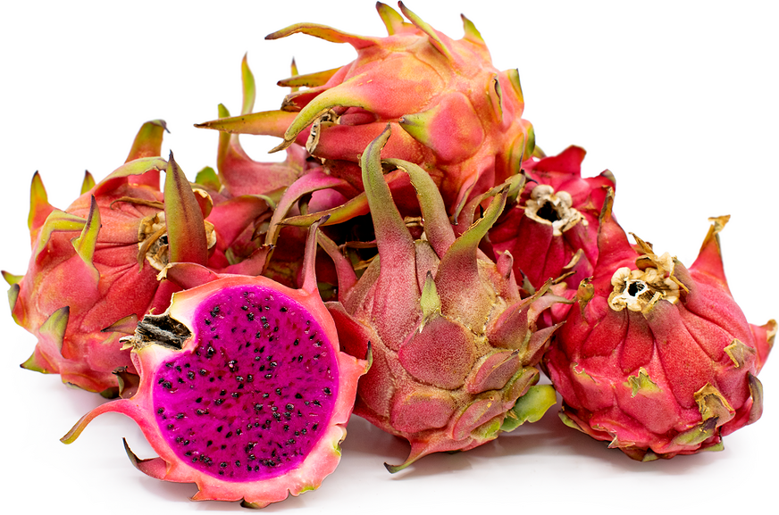 Robles Red Dragon Fruit