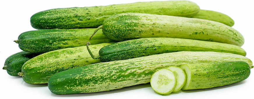 Korean Cucumbers picture