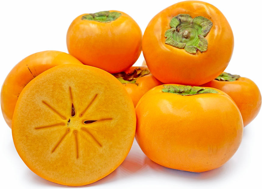 Kitaro Persimmons picture