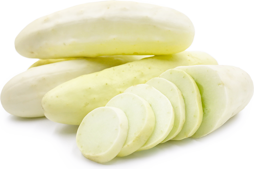 Snow Cucumbers picture