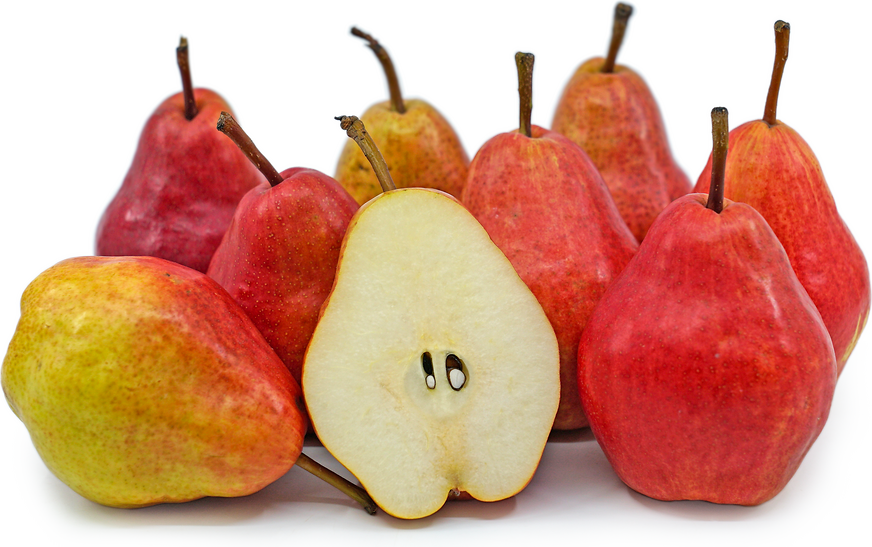 Red Sensation Pears picture