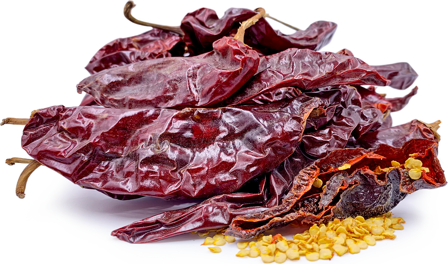 Dried Pimento Peppers picture