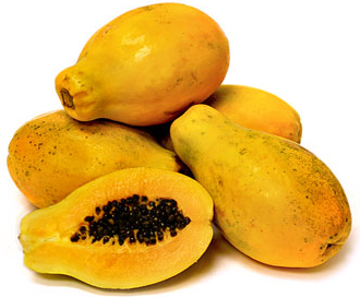 Papaya Pictures And Facts