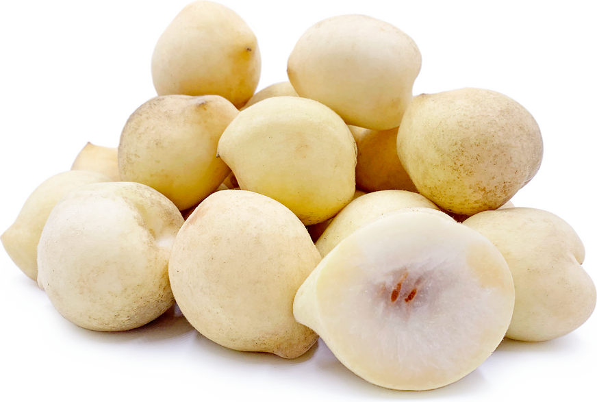 Peruvian White Peaches picture