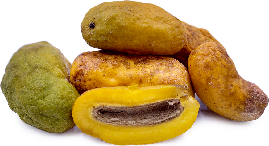 Olosapo Fruit picture