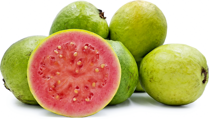 Red Guavas picture
