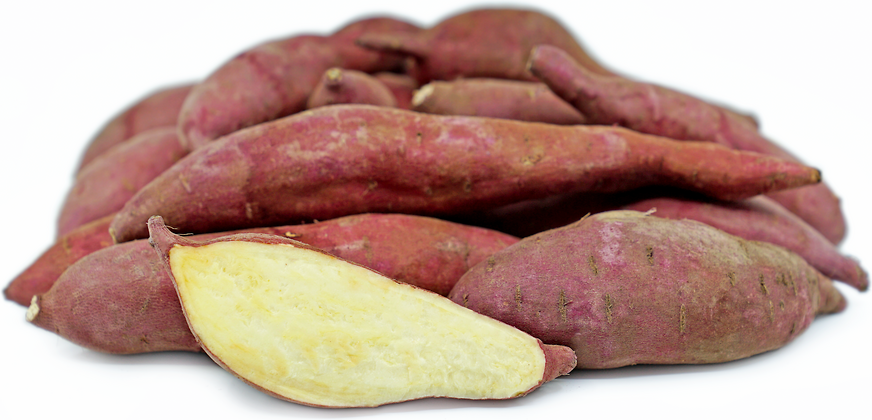 Japanese Sweet Potatoes picture