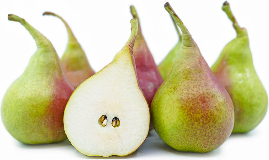 Forelle Queens Pears picture