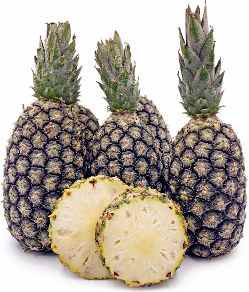 West African Pineapples picture