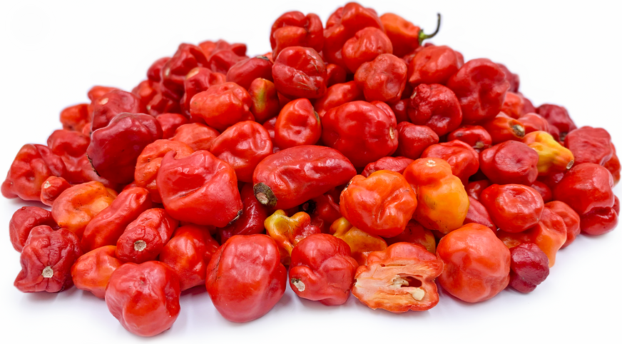 Red Kpa Kpo Shito Chile Peppers picture
