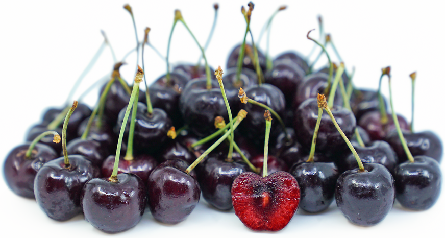 Black Pearl Cherries picture