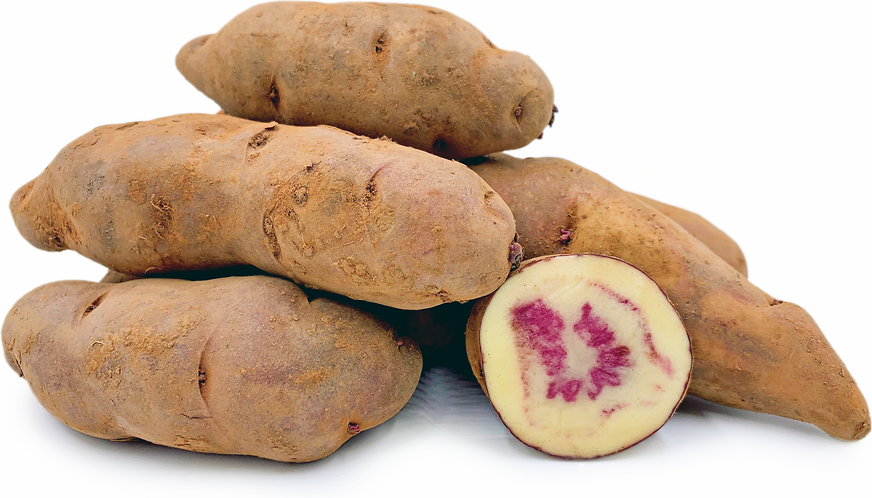 Roja Sangre Potatoes picture