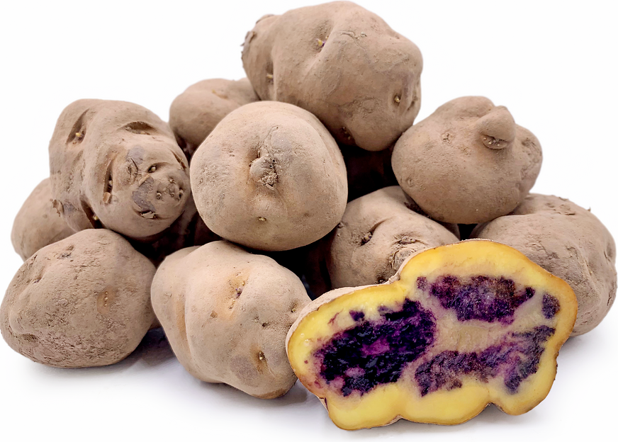 Qeqorani Potatoes picture