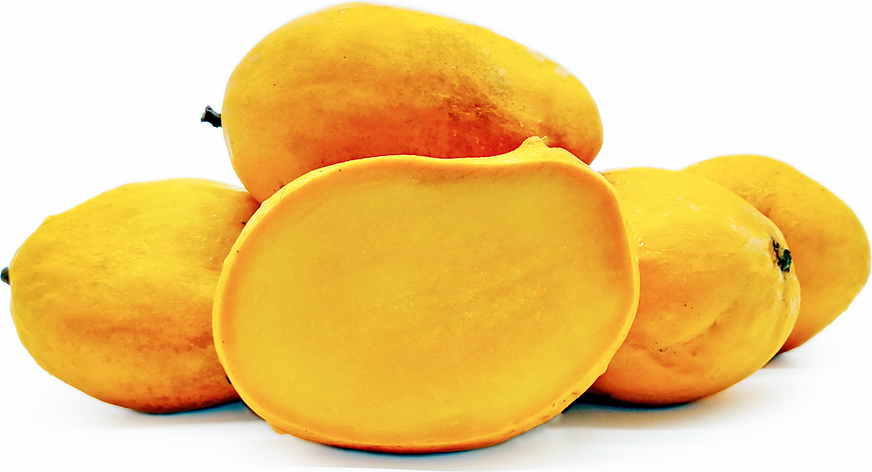 Myanmar Mangoes picture