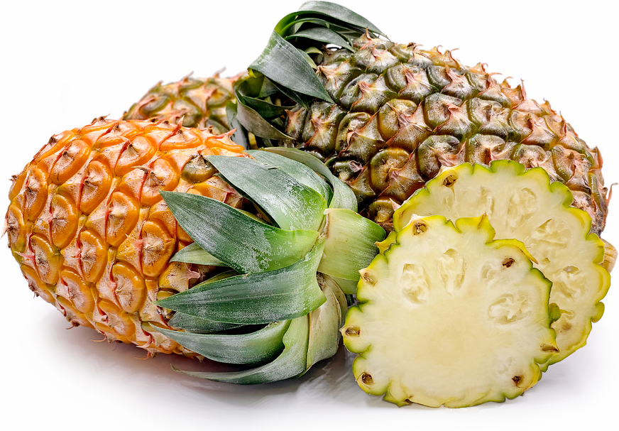 Chura Pineapples picture