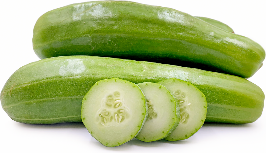 Oriental Pickling Cucumber Melon picture