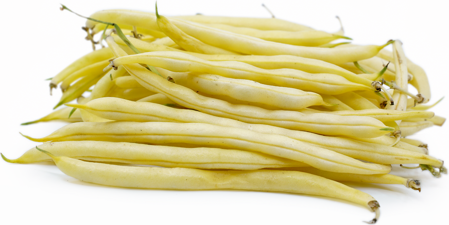 Yellow Wax Beans picture