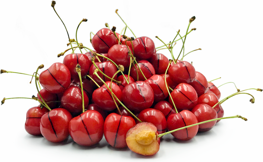 Stringy Cherries picture