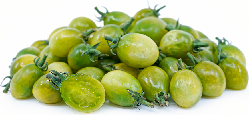 Sweet Jade Tomatoes picture