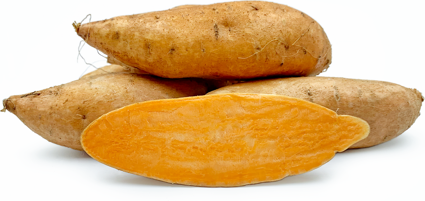 Mississippi Sweet Potatoes picture