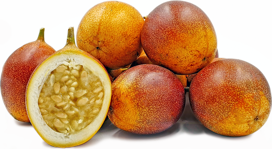 Markisa Passionfruit picture