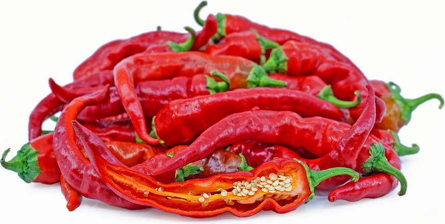 Tunisian Baklouti Peppers picture
