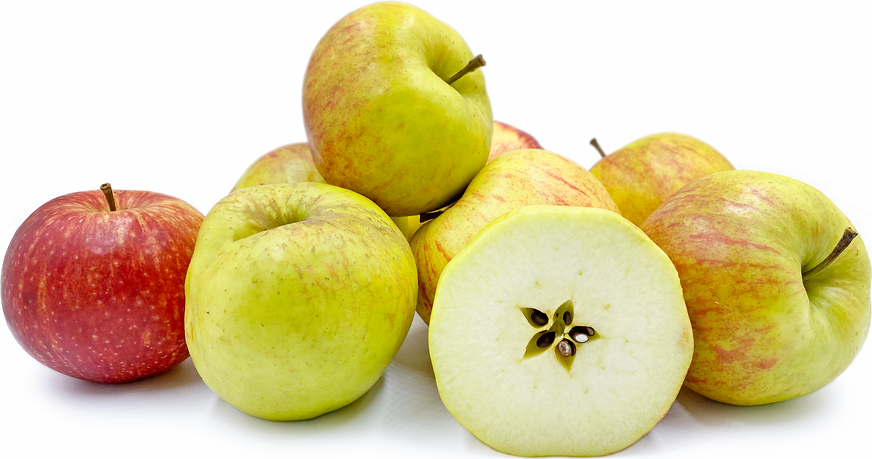 Crowngold Apples picture