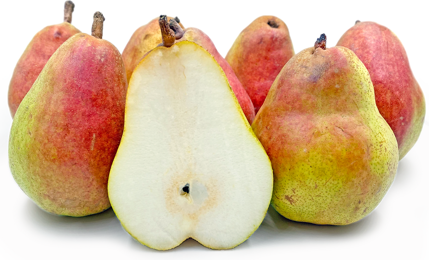 Doyenne du Cfomive Pears picture
