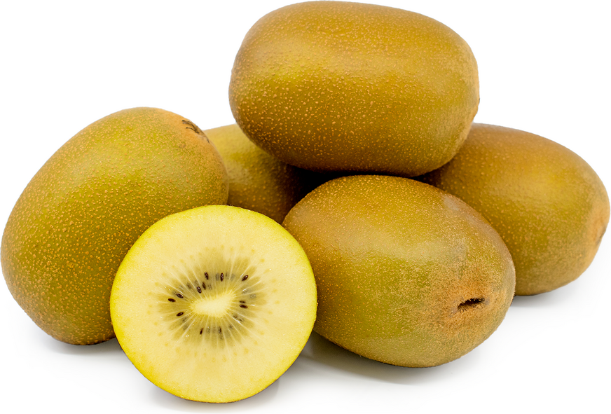 Gold Kiwi picture