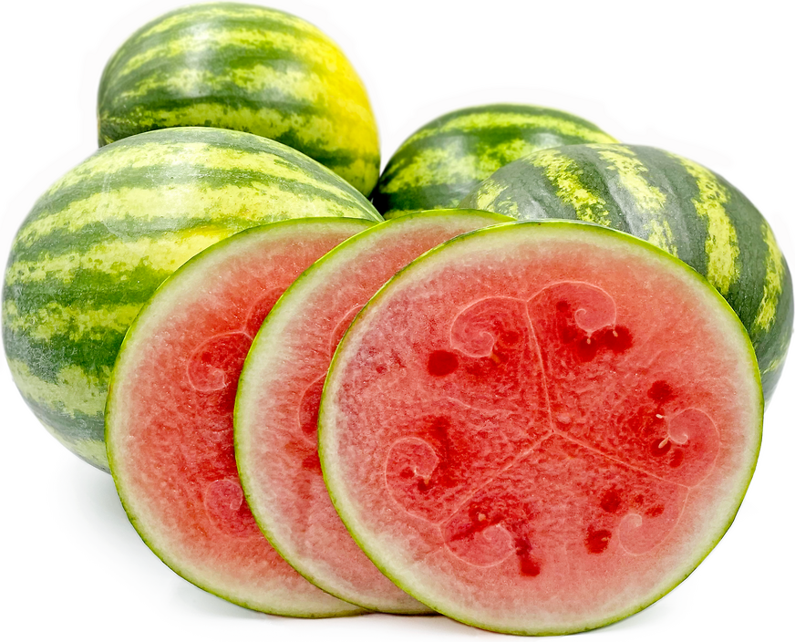 Mini Watermelons picture
