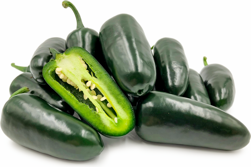 Holland Jalapeno Peppers picture