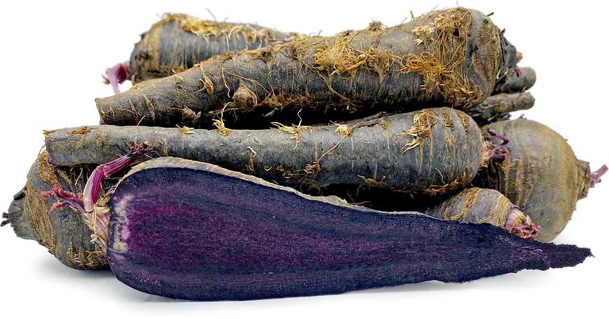 Black Nebula Carrots picture