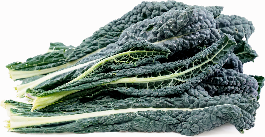 Black Kale picture