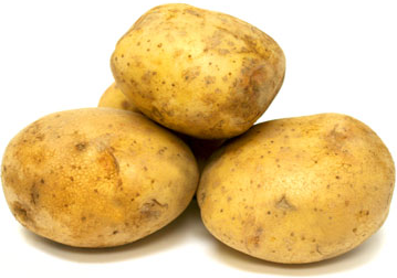 Yukon Gold Potatoes Information, Recipes and Facts