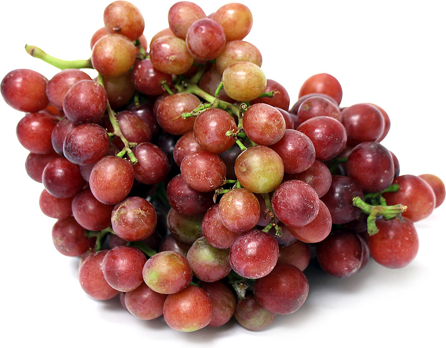 how to grow red seedless grapes