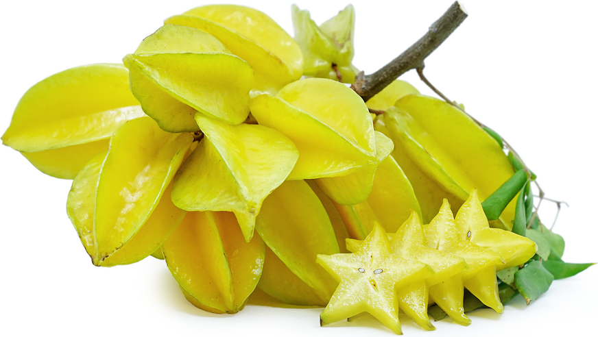 Taiwanese Star Fruit