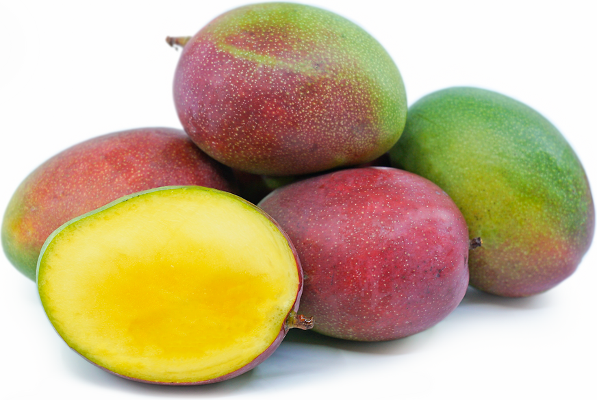 Mangoes picture