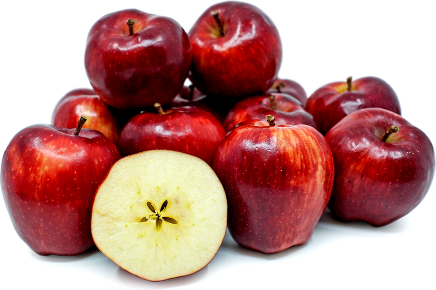 Red Delicious Apples picture