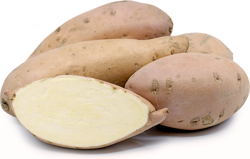 Sweet Potatoes picture