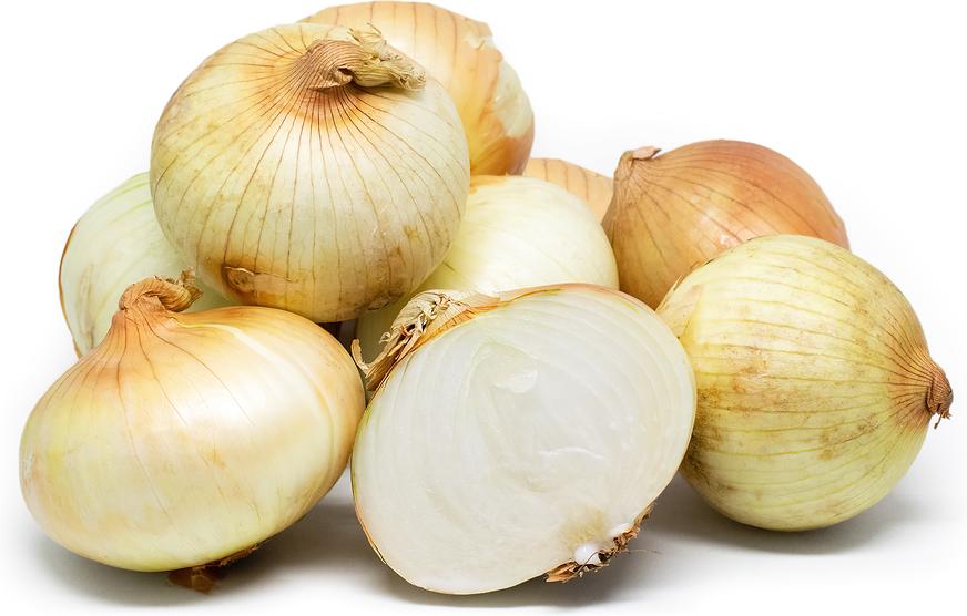 Vidalia Onions Information, Recipes and Facts