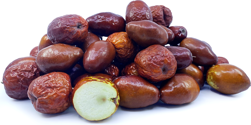 JuJube Information, Recipes and Facts