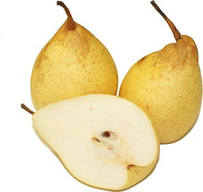 Imported Chinese Yali Pears