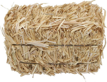 Mini Straw/Hay picture