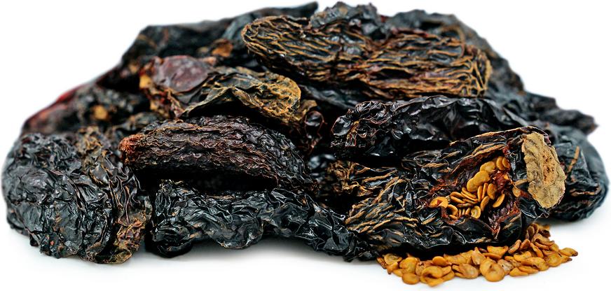 1c21ed04de91 Dried Morita Chile Pepper Information
