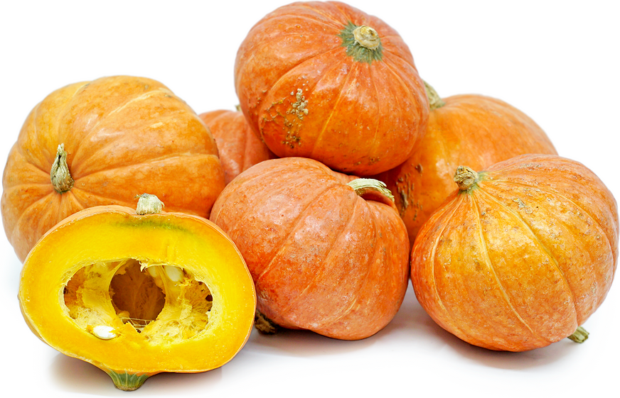Golden Nugget Squash picture