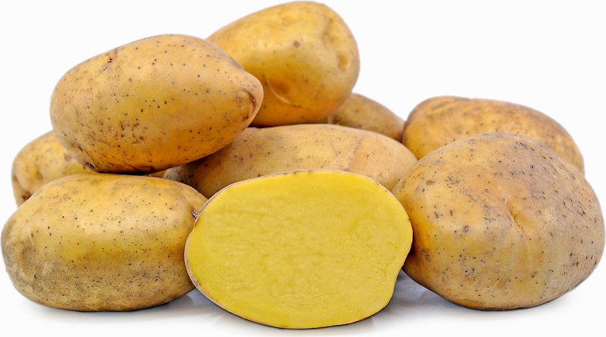 Yukon Potato Nutrition